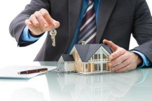 сделки с недвижимостью юрист - фото 3
